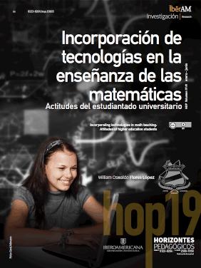 Incorporación de tecnologías en la enseñanza de las matemáticas: Actitudes del estudiantado universitario
