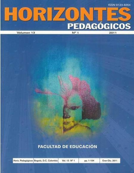 Horizontes Pedagógicos Vol.13